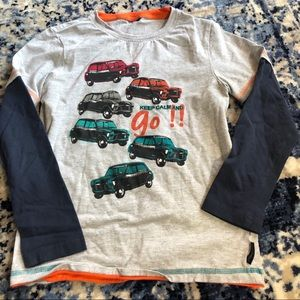 Other - Long sleeve shirt size 6